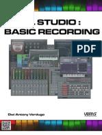 Tutorial FL Studio Basic Part 5