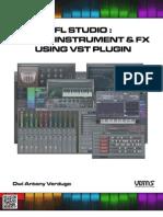 Tutorial FL Studio Basic Part 6
