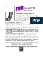Fur on a Form