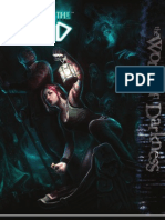 World of Darkness - Book of the Dead