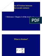 Ch3 Friction