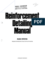 Robin Whittle - Reinforcement Detail Manual