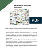 El uso educativos de las redes socias.pdf