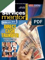 Civil Services Mentor April 2013 FREE Www.upscportal.com