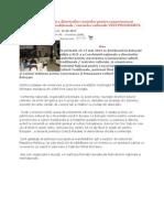 Consfatuirea naţională a directorilor centrelor pentru conservarea şi promovarea culturii tradiţionale