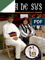 Revista Tara de Sus - 1-2 2013