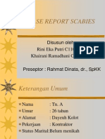 case report Scabies new 1.ppt
