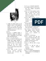 Vocabulario Griego-Español