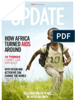 How Africa turned AIDS around