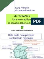 Pier Paolo Marzini, segretario FEDERFARMA FVG