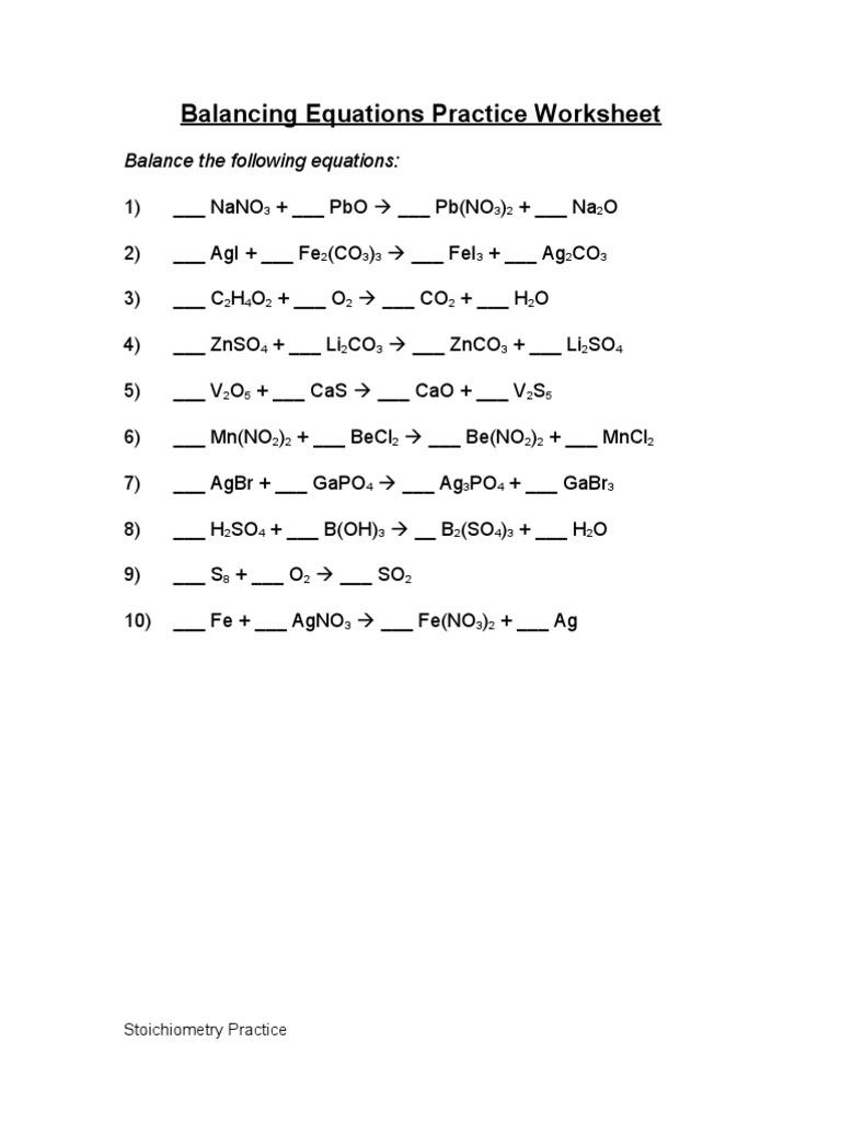 Stoichiometry Stoichiometry Hydroxide
