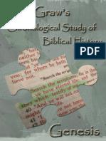 McGraws CBH Commentary - Genesis