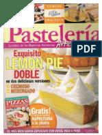 pasteleria artesanal  8