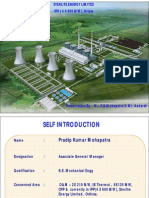 Aadarsh Presentation on Boiler & Its Auxiliaries for SEL,Vedanta Draft