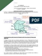 FEDERFARMAFVG, abstract sondaggio