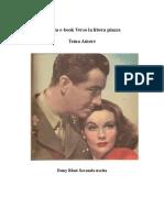 e Book Rivista Verso La Libera Piazza Tema Amore2