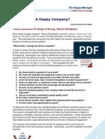 what makes a company happy.pdf