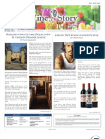 Wine Story GosSips May-June 2013 Issue