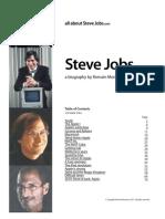 Steve Jobs pdf