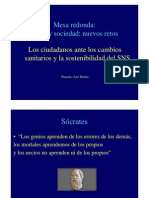1 HUELIN - HUESCA 2013 Ponencia Salud y Sociedad-Hueliin
