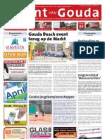 De Krant Van Gouda, 13 Juni 2013