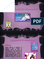 Presentacion de Hidratacion