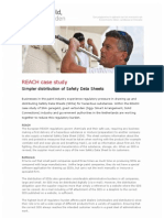 REACH Case Study