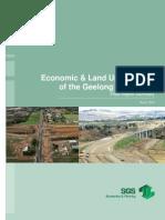 8cbc146702a517e-Economic and Land Use Impacts Report - Exec Summary - Mar 09