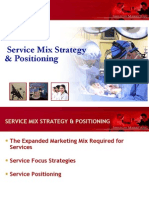 Sm Lecture 2 - Service Strategy Positioning Online