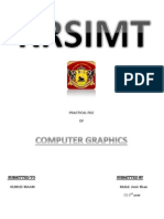 Computer Graphics File (CG)