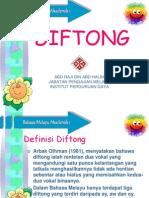 FF Diftong