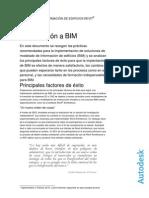 La transición a BIM_revit