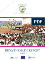 Eicv3 Thematic Report on Youth (1)