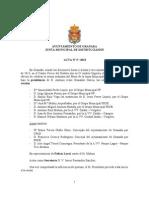 Acta Junta Municipal Distrito Zaidín mayo 2013