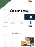 Aja Ship Design