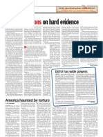 thesun 2009-04-28 page14 base conclusions on hard evidence