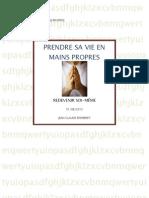 Prends Ta Vie en Mains Propres - Copieillustree