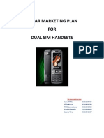 Marketing Plan -