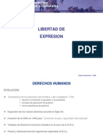 Libertad de Expresion Jornada s f Final