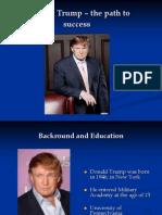 Donald Trump Andy