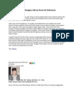 perkembangan aliran sesat di indonesia
