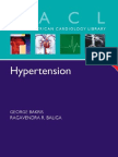 Oxford American Cardiology Library Hypertension
