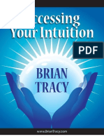 Accessing Your Intuition