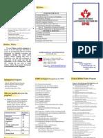 CPISI Flyer