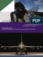 F16 Brochure