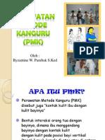 102833238-Perawatan-Metode-Kanguru-1.ppt