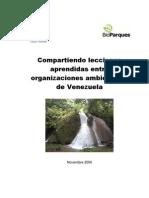 aprendizajeongambientalesvenezuelabioparques2006-110501090321-phpapp02