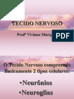 Tecido Nervoso Aula 3