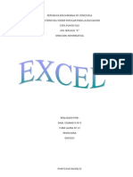 Yojannys Excel