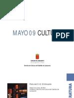 Mayo 09